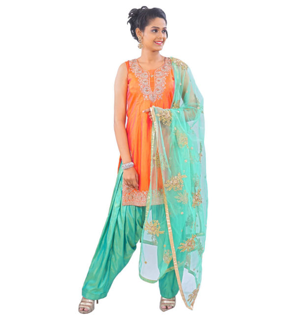 Chudidar, Ethnic Wear, Fashion, Designer wear, Festive collection