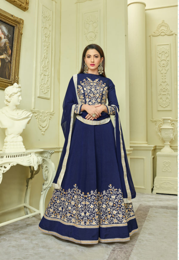 Buy latest ethnic and party wear designer suits