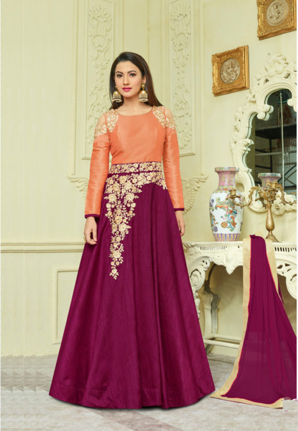 Buy Indian ethnic and party wear designer suits