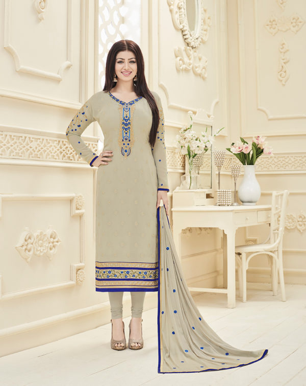 Shop latest churidar suits in best design and styles at Shahbeez, Abids