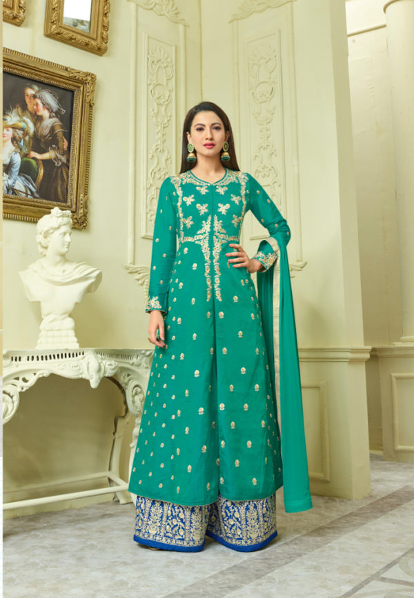 Buy latest ethnic wear suits for women