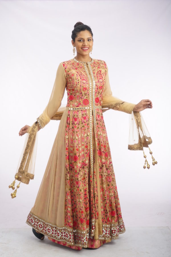 Buly latest bridal wears for women at Shahbeez in Abids Hyderabad | Lehenga Choli
