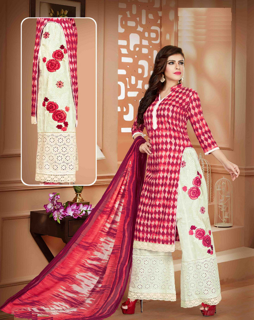 152807de64 Latest designer Plazo suits for women at Shahbeez in ABids Hyderabad