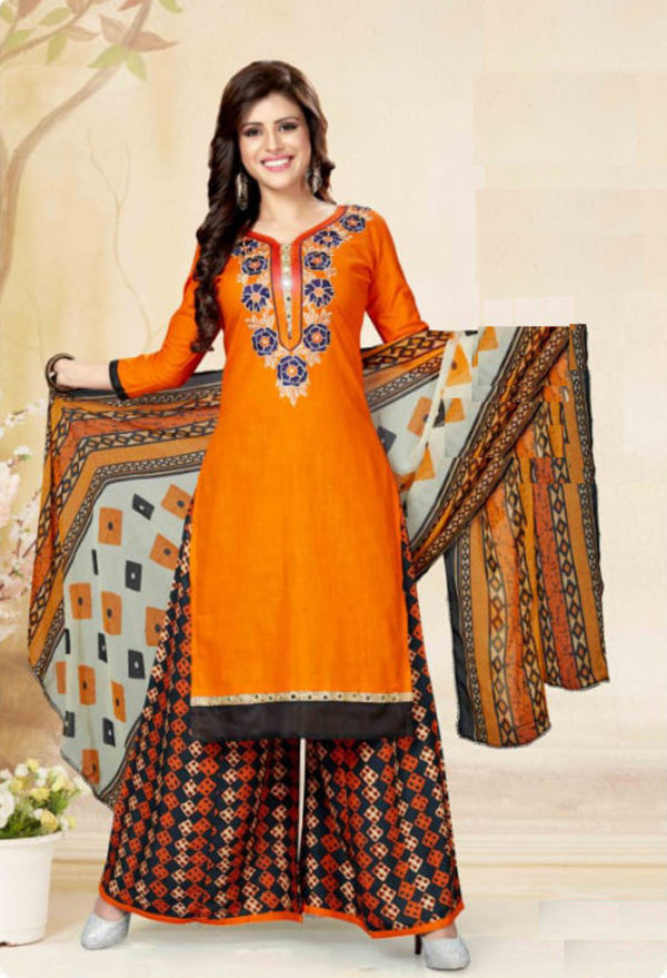 Shop exclusive Plazo salwar suits at Shahbeez, Abids, Hyderabad