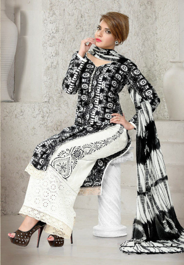 hop latest Plazo suit at Shahbeez, Abids, Hyderabad