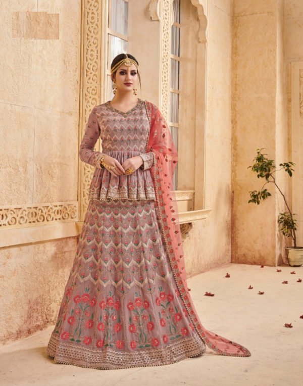 Shop new sharara suits for women at Shahbeez, Abids, Hyderabad