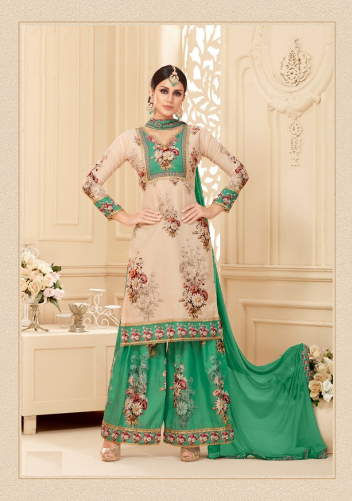 db6171d70d Shop latest Plazo suits from Shahbeez, Abids, Hyderabad