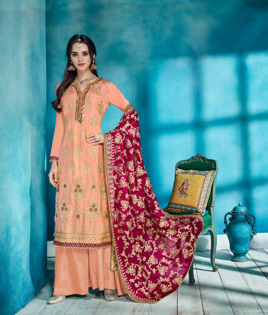 69bac0a492 Shop new Plazo suits for women at Shahbeez, Abids, Hyderabad
