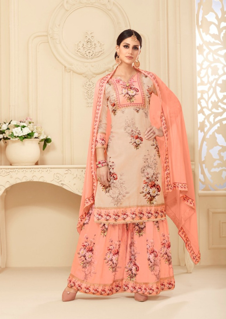 a1187013af Buy new Plazo salwar suits from Shahbeez, Abids, Hyderabad