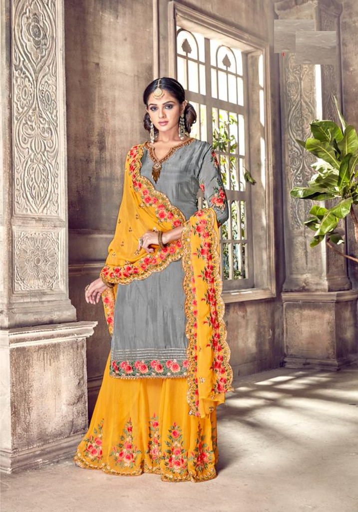 629dca08a4 Buy new Plazo suit available at Shahbeez, Abids, Hyderabad