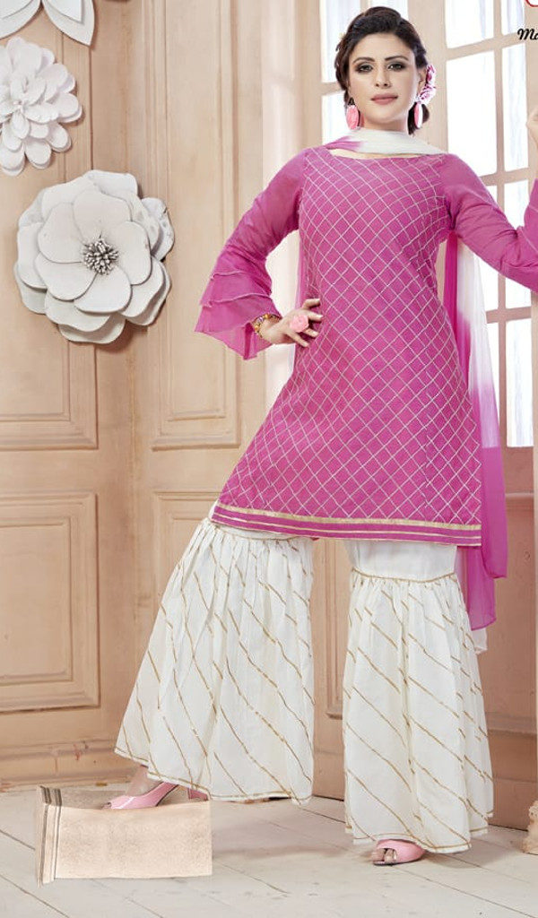 New cotton dress material available at Shahbeez, Abids, Shahbeez, Hyderabad