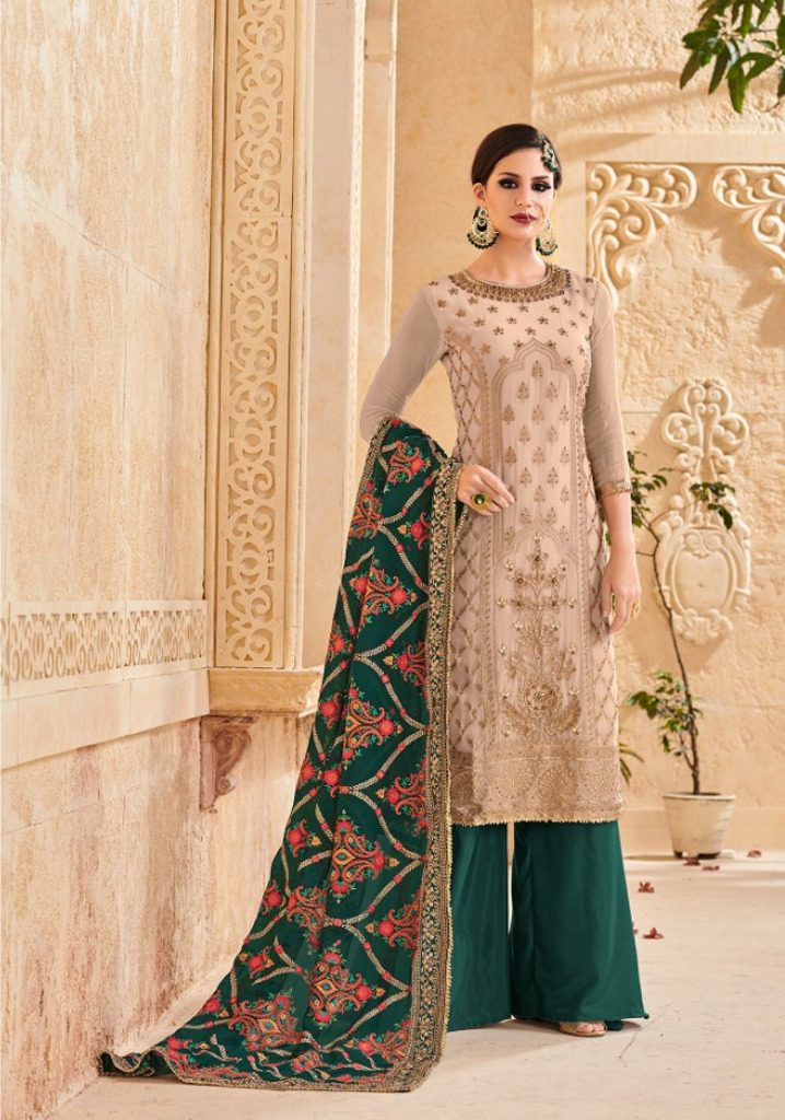 c1d5e59e7b Purchase new Gharara Plazo suit for women available at Shahbeez, Abids,  Hyderabad