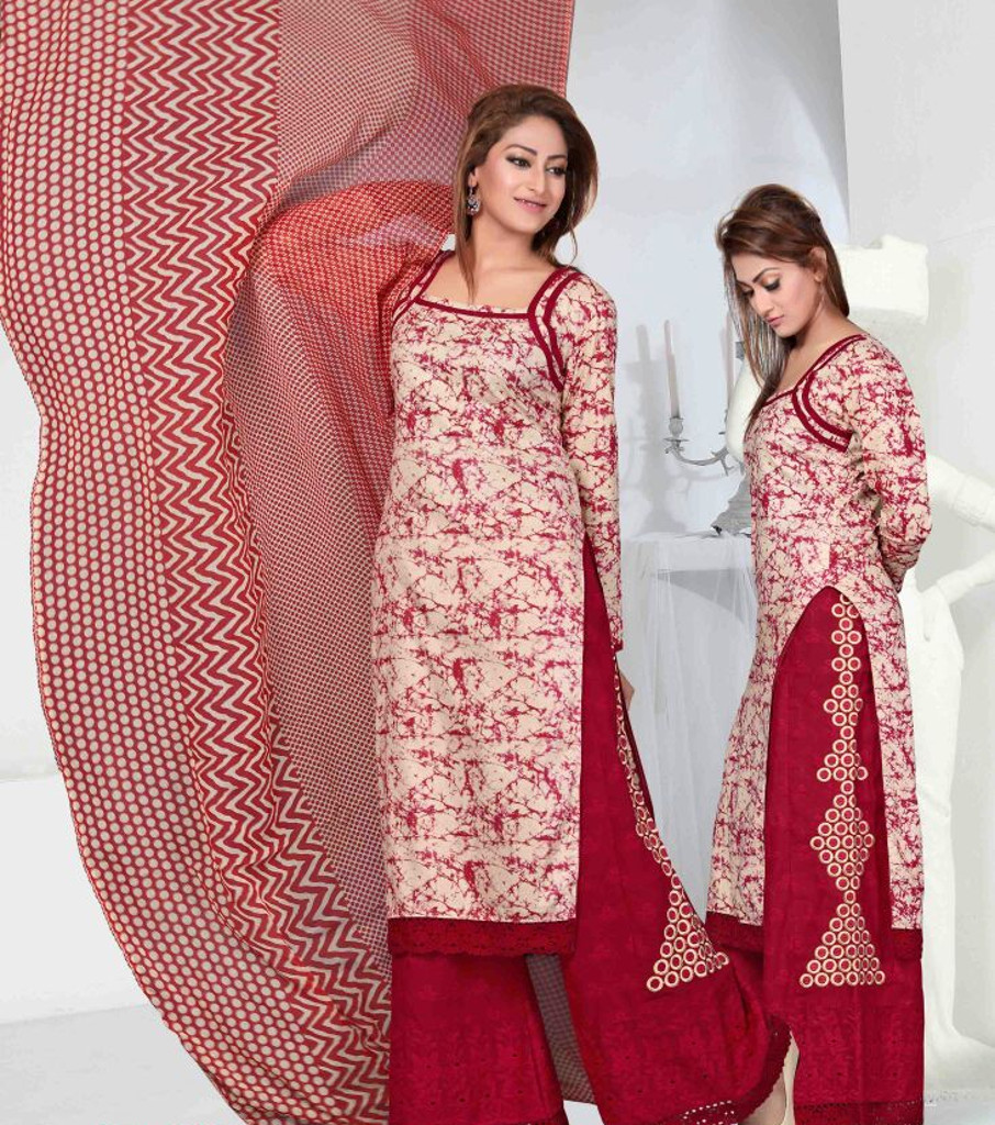 bd6a20f09f Shop new Plazo Salwar suit for women available at Shahbeez, Abids, Hyderabad