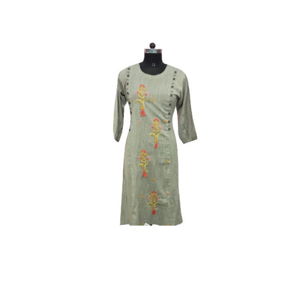 Purchase new Kurti suit set for women available at Shahbeez, Abids, Hyderabad