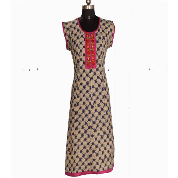 Buy new Kurti dress available at Shahbeez, Abids, Hyderabad