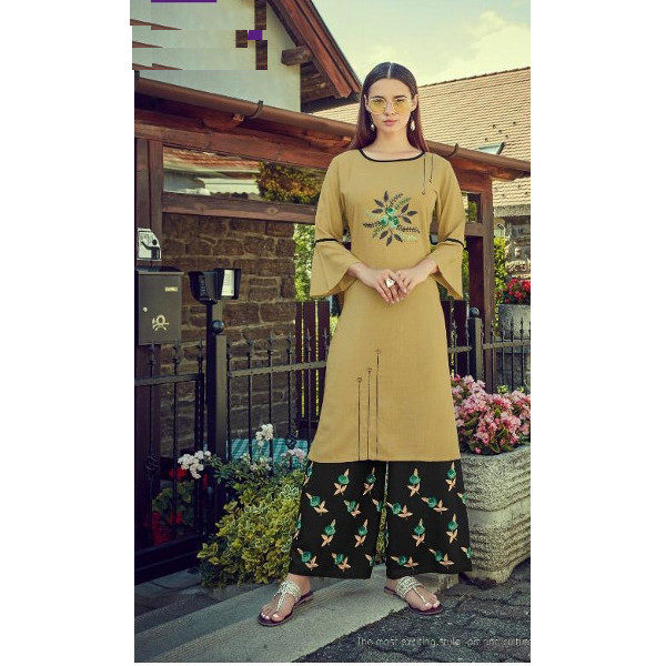 Beautiful latest new Kurti suit for women available at Shahbeez, Hyderabad. Contact: 7799039955