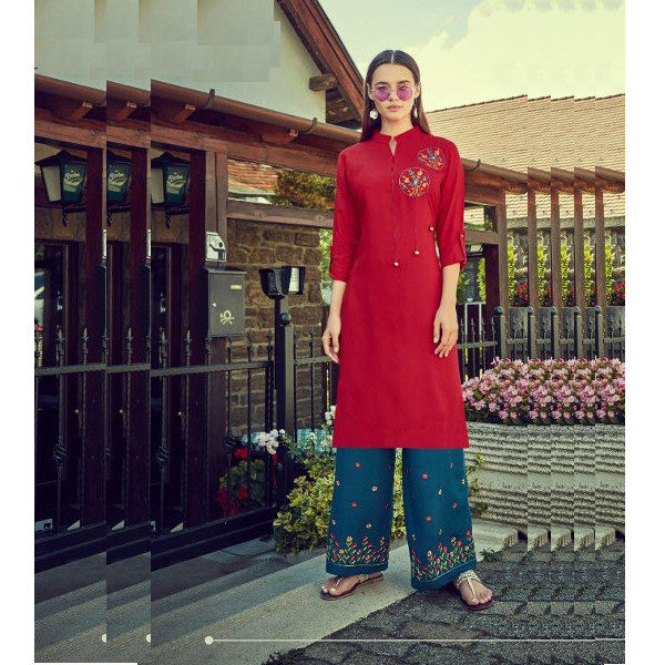 Beautiful latest new Kurti suit for women available at Shahbeez,