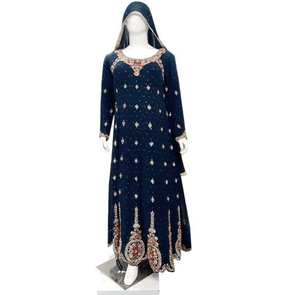 Buy new anarkali suit at Shahbeez Abids, Hyderabad