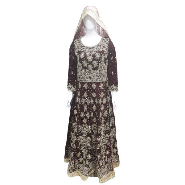 Buy new Bridalwear suit for women available at Shahbeez, Abids