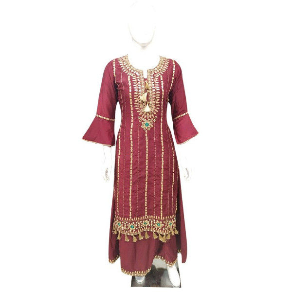 Buy new Anarkali suit for women at Shahbeez, Abids, Hyderabad