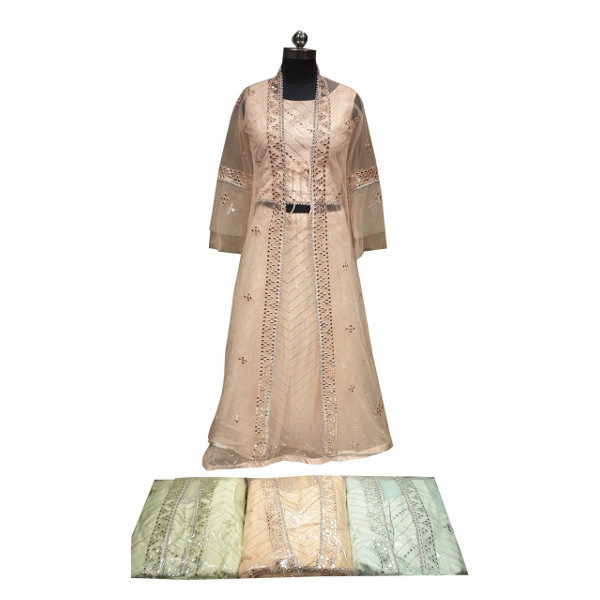 Buy new Partywear set available at Shahbeez, Abids, Hyderabad