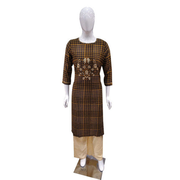 Purchase new Kurti suit for women available at Shahbeez, Abids, Hyderabad