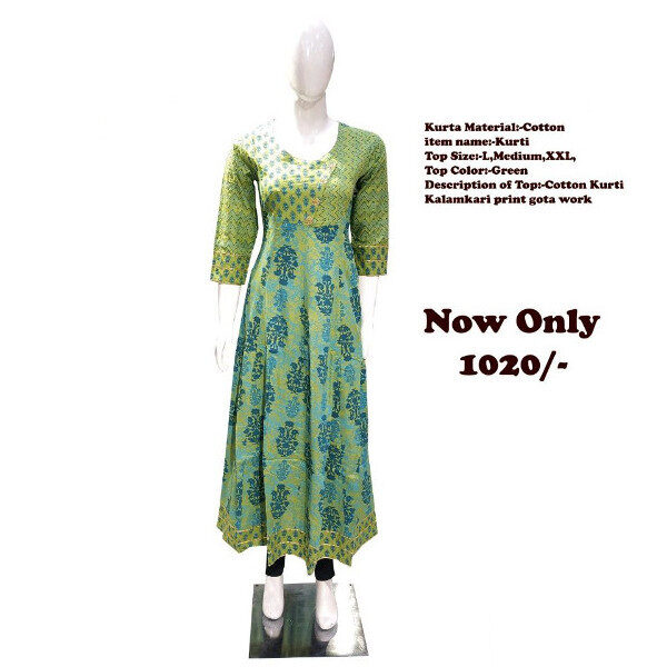 Buy new Kurti set for women available at Shahbeez, Abids, Hyderabad