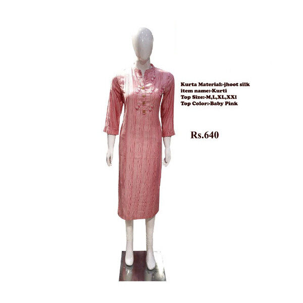New Kurti for women available at Shahbeez, Abids, Hyderabad,