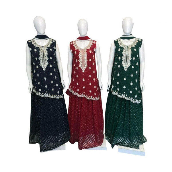 Buy new Partywear collection from Shahbeez, Abids, Hyderabad