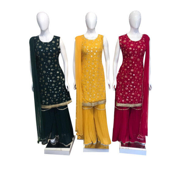 Shop new Partywear for women available at Shahbeez, Abids, Hyderabad